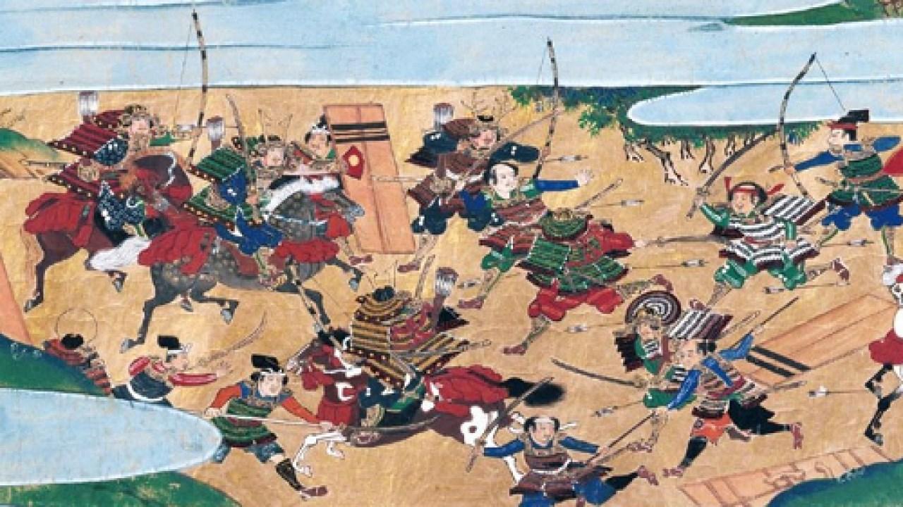 第9回 酒を酌み交わしながら語る歴史座談会 「日本史上最恐のパワハラ上司に仕えた日本史上最高のNo.2」